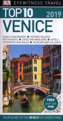Venice Top 10 - DK Eyewitness Travel Guide