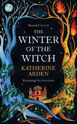 The Winter of the Witch (#3 Winternight)