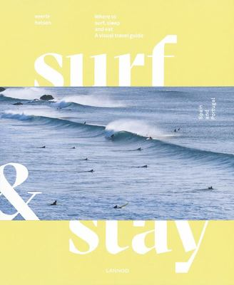 Surf and Stay