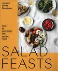Salad Feasts How to Assemble the Perfect Meal