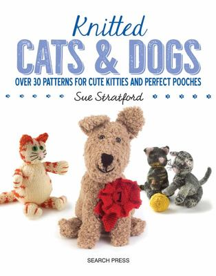 Knitted Cats and Dogs