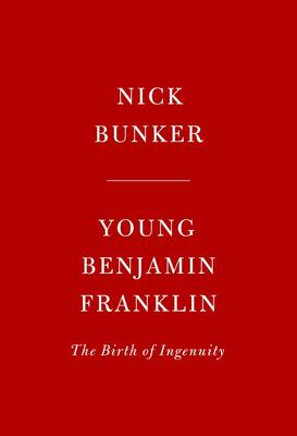 Young Benjamin Franklin - The Birth of Ingenuity
