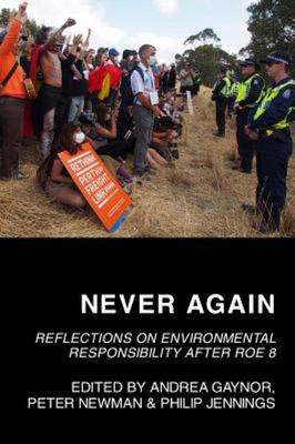 Never Again - Reflections on Environmental Responsibility after Roe 8