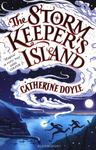 The Storm Keeper's Island (The Storm Keeper Quartet #1)
