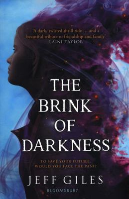 The Brink of Darkness (The Edge of Everything #2)