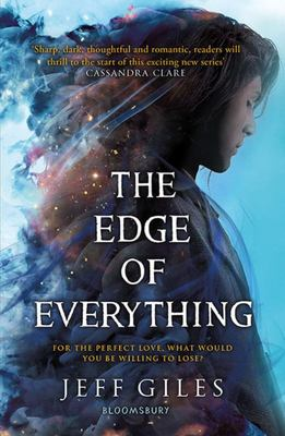 The Edge of Everything (#1)