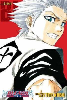 Bleach (3-in-1) Vol. 6 (16, 17, 18)