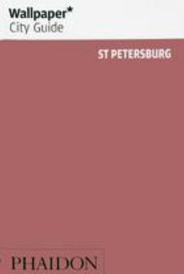 Wallpaper City Guide St Petersburg 2016