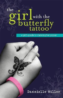 The Girl with the Butterfly Tattoo