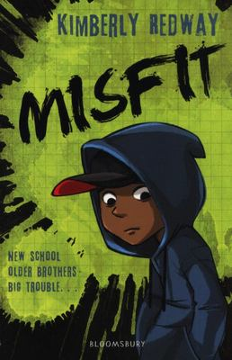 Misfit (Dyslexia Friendly)
