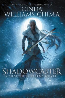 Shadowcaster (The Shattered Realms #2)