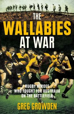 The Wallabies at War
