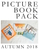 Small picture book pack