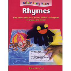 Rhyme - Belair Early Years