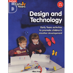 Design and Technology - Belair Early Years