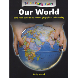 Our World - Belair Early Years