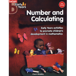 Number and Calculating - Belair Early Years