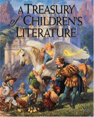 A Treasury of Children's Literature (HB)