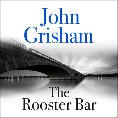 The Rooster Bar Audio