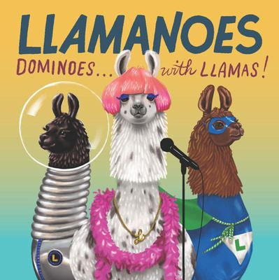 Llamanoes: Dominoes... With Llamas!