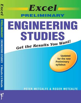 Year 11 Preliminary Engineering Studies Study Guide OLD EDITION