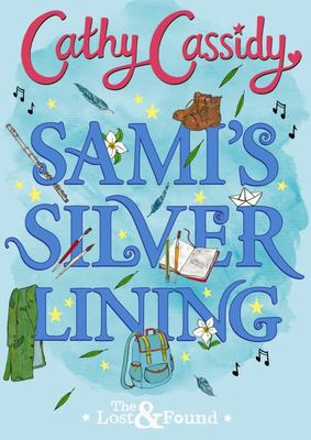 Sami's Silver Linings (Lost and Found #2)