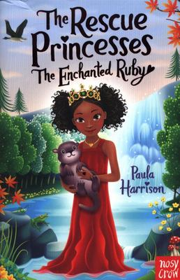 Rescue Princesses - The Enchanted Ruby