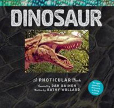 Dinosaurs - Photicular Book