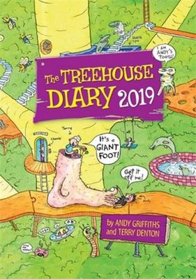 The Treehouse Diary 2019