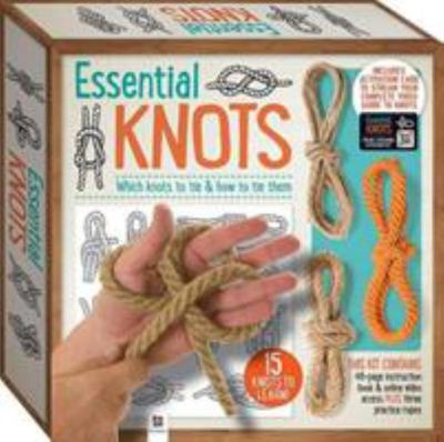 Essential Knots Kit