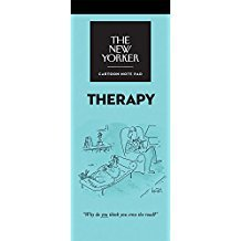 Notepad Therapy - New Yorker (NYNP15)