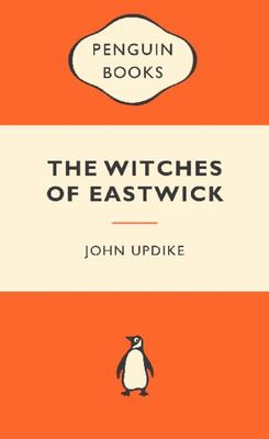 The Witches of Eastwick (Popular Penguin)