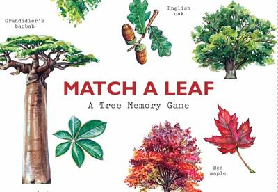 Match a Leaf - A Tree Memory Game