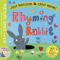 The Rhyming Rabbit (Book and CD)