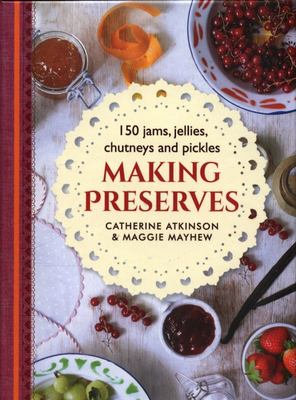 Making Preserves