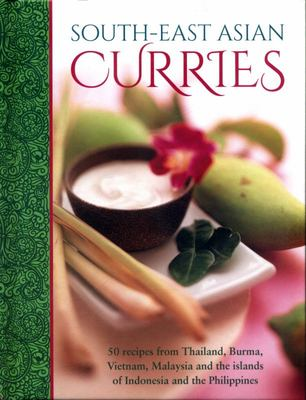 South East Asian Curries