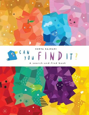 Can You Find It? (Animosaics)