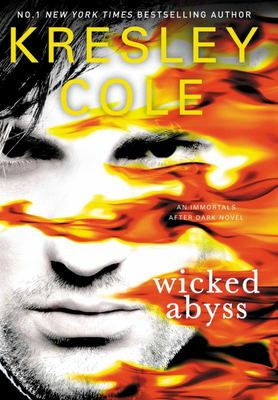 Wicked Abyss (Immortals After Dark #17)