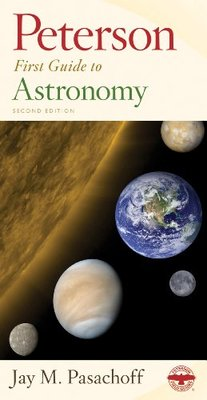 Peterson First Guide to Astronomy 2nd Ed