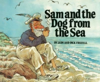 Sam and the Dog from the Sea