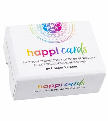 IC: Happi Cards