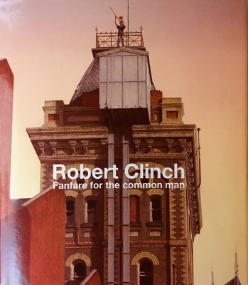 Robert Clinch - Fanfare for the Common Man