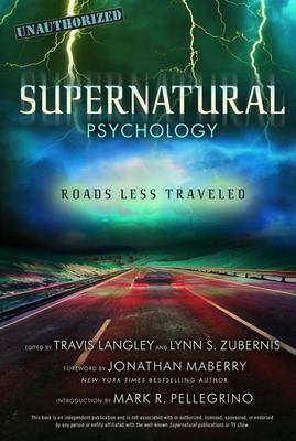Supernatural Psychology - Roads Less Traveled