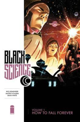 Black Science Volume 1
