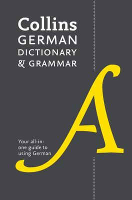 Collins German Dictionary and Grammar -112,000 Translations Plus Grammar Tips