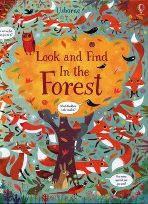 In The Forest (Look and Find)