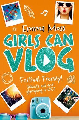 Festival Frenzy (Girls Can Vlog #5)