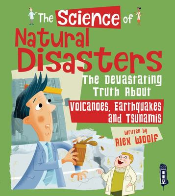Natural Disasters (The Science Of...)