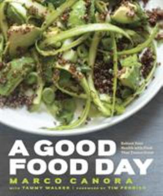 A Good Food Day, A