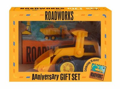 Roadworks (Anniversary Gift Set)